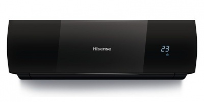 Настенная cплит-система HISENSE серии BLACK STAR Classic A AS-07HR4SYDDEB5